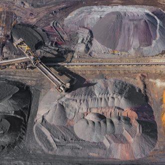 l'industrie minière en Guinée-Conakry panorama par MonacoResourcesGroup